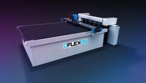 FlexCut Digital Cutting Table